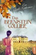 Cover-Bild zu Das Bernsteincollier von Grübl-Widmann, Eva