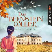 Cover-Bild zu Das Bernsteincollier (Ungekürzt) (Audio Download) von Grübl-Widmann, Eva
