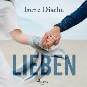 Cover-Bild zu Lieben (Audio Download) von Dische, Irene