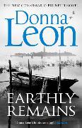 Cover-Bild zu Earthly Remains von Leon, Donna