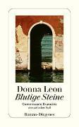 Cover-Bild zu Blutige Steine von Leon, Donna