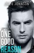 Cover-Bild zu One Good Reason (eBook) von Johnson, Julie