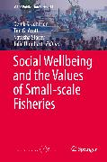 Cover-Bild zu Social Wellbeing and the Values of Small-scale Fisheries (eBook) von Acott, Tim G. (Hrsg.)