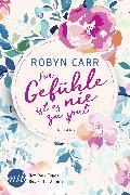 Cover-Bild zu Für Gefühle ist es nie zu spät (eBook) von Carr, Robyn