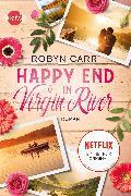 Cover-Bild zu Happy End in Virgin River (eBook) von Carr, Robyn