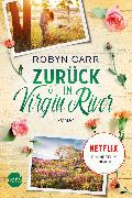 Cover-Bild zu Zurück in Virgin River (eBook) von Carr, Robyn