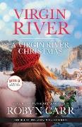Cover-Bild zu A Virgin River Christmas (eBook) von Carr, Robyn