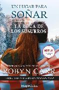 Cover-Bild zu La roca de los susurros (eBook) von Carr, Robyn
