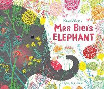 Cover-Bild zu Mrs Bibi's Elephant von Dalvand, Reza