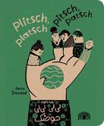 Cover-Bild zu Plitsch, platsch - pitsch, patsch von Dalvand, Reza