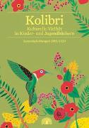 Cover-Bild zu Kolibri 2019/2020 von Baobab Books (Hrsg.)