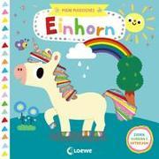 Cover-Bild zu Mein magisches Einhorn von Loewe Meine allerersten Bücher (Hrsg.)