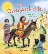 Cover-Bild zu Die Ostergeschichte von Benn, Amelie