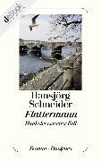Cover-Bild zu Flattermann (eBook) von Schneider, Hansjörg