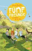Cover-Bild zu Fünf Freunde als Retter in der Not von Blyton, Enid