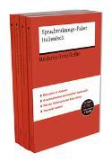 Cover-Bild zu Sprachtrainings-Paket Italienisch von Manthey, Lorenz