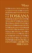 Cover-Bild zu Europa Erlesen Toskana von Desiati, Mario (Hrsg.)
