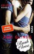 Cover-Bild zu Rush of Love - Erlöst von Glines, Abbi