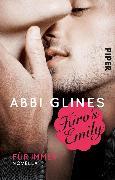 Cover-Bild zu Kiro's Emily - Für immer (eBook) von Glines, Abbi