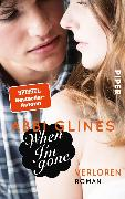Cover-Bild zu When I'm Gone - Verloren (eBook) von Glines, Abbi