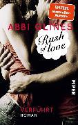 Cover-Bild zu Rush of Love - Verführt (eBook) von Glines, Abbi