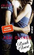 Cover-Bild zu Rush of Love - Erlöst (eBook) von Glines, Abbi