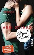 Cover-Bild zu Rush of Love - Vereint von Glines, Abbi