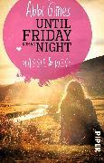 Cover-Bild zu Until Friday Night - Maggie und West (eBook) von Glines, Abbi