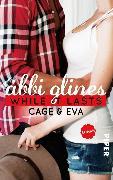Cover-Bild zu While It Lasts - Cage und Eva (eBook) von Glines, Abbi