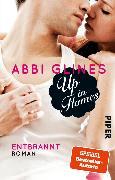 Cover-Bild zu Up in Flames - Entbrannt (eBook) von Glines, Abbi