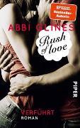 Cover-Bild zu Rush of Love - Verführt von Glines, Abbi