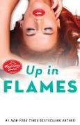 Cover-Bild zu Up in Flames (eBook) von Glines, Abbi