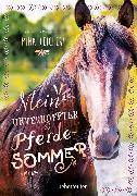 Cover-Bild zu Mein unverhoffter Pferdesommer (eBook) von Teichert, Mina