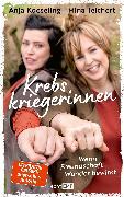 Cover-Bild zu Krebskriegerinnen (eBook) von Koeseling, Anja