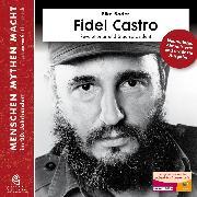 Cover-Bild zu Fidel Castro (Audio Download) von Bader, Elke