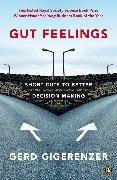 Cover-Bild zu Gut Feelings (eBook) von Gigerenzer, Gerd