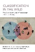 Cover-Bild zu Classification in the Wild von Katsikopoulos, Konstantinos V.