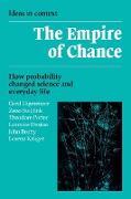 Cover-Bild zu Empire of Chance (eBook) von Gigerenzer, Gerd