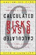 Cover-Bild zu Calculated Risks (eBook) von Gigerenzer, Gerd