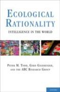Cover-Bild zu Ecological Rationality (eBook) von Todd, Peter M.