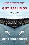 Cover-Bild zu Gut Feelings von Gigerenzer, Gerd