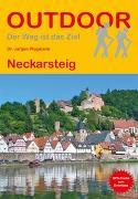 Cover-Bild zu Neckarsteig. 1:75'000 von Plogmann, Jürgen