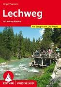 Cover-Bild zu Lechweg von Plogmann, Jürgen