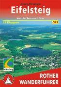 Cover-Bild zu Eifelsteig von Plogmann, Jürgen