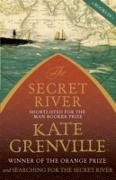 Cover-Bild zu The Secret River and Searching for the Secret River (eBook) von Grenville, Kate