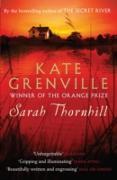 Cover-Bild zu Sarah Thornhill (eBook) von Grenville, Kate