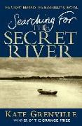 Cover-Bild zu Searching For The Secret River von Grenville, Kate
