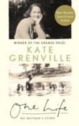 Cover-Bild zu One Life (eBook) von Grenville, Kate