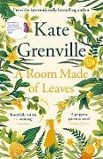 Cover-Bild zu Room Made of Leaves (eBook) von Grenville, Kate