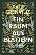 Cover-Bild zu Ein Raum aus Blättern von Grenville, Kate